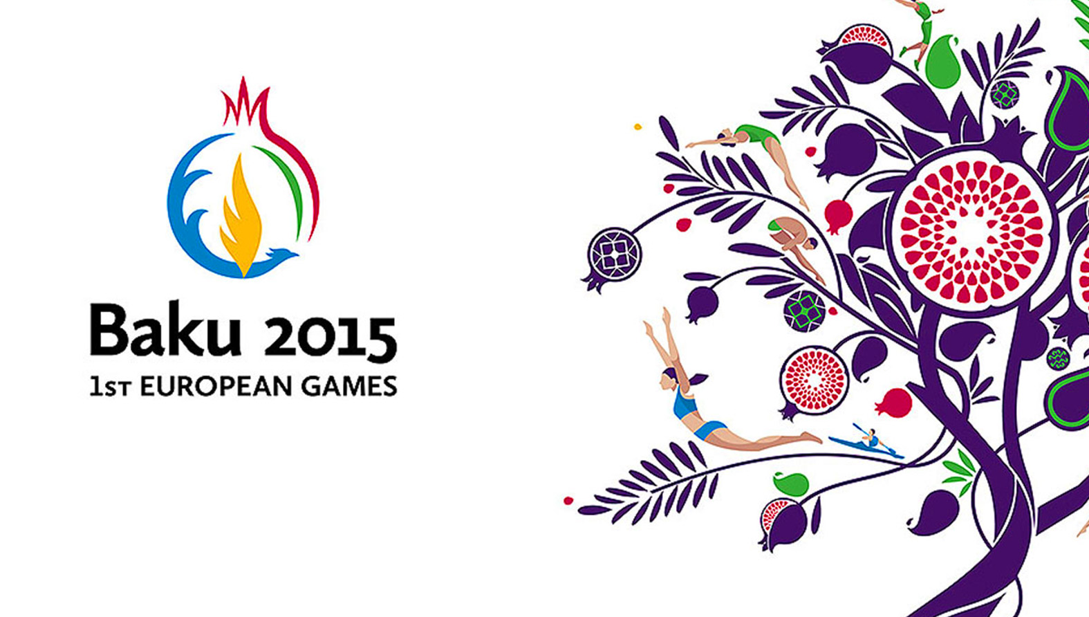 QUALIFICATION FOR BAKU 2015 EUROPEAN GAMES