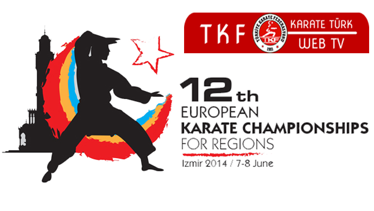 FİNALLER SPORTS TV VE KARATE TÜRK TV'DE!